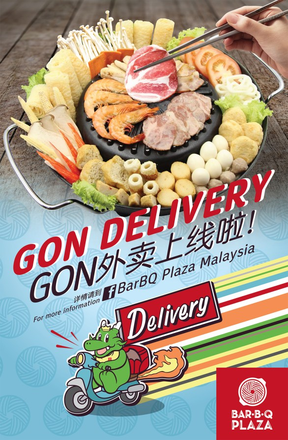 Gon Delivery