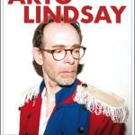 Arto Lindsay spelar på Berns den 18 augusti