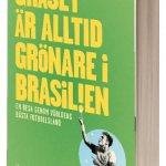 Bra bok om brasiliansk fotboll