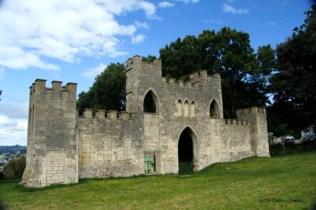 sham-castle