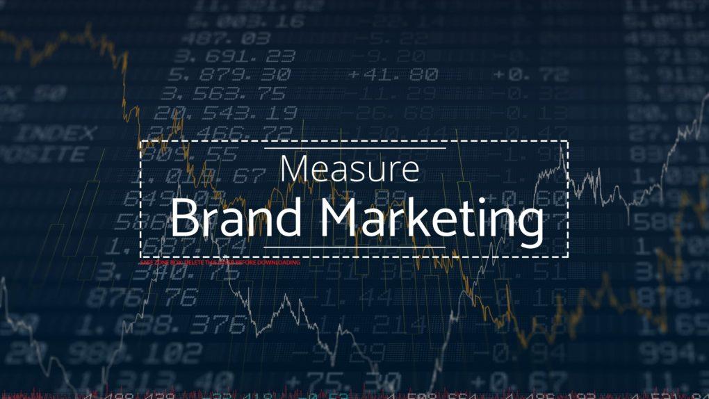 Măsurați și Urmăriți Marketingul Mărcii