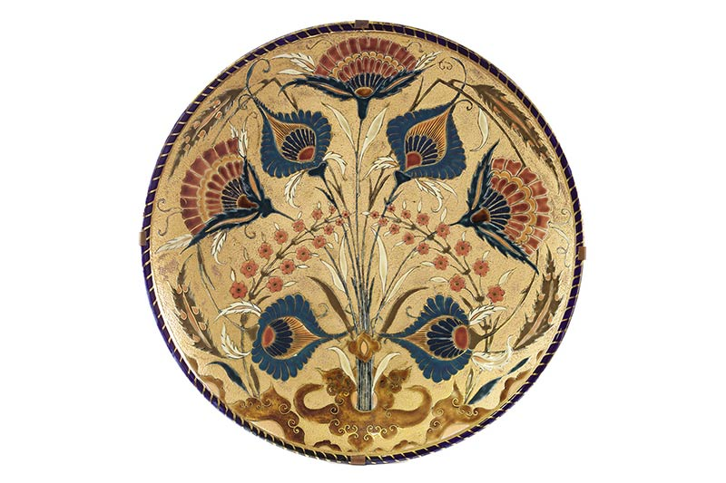 peles ceramica