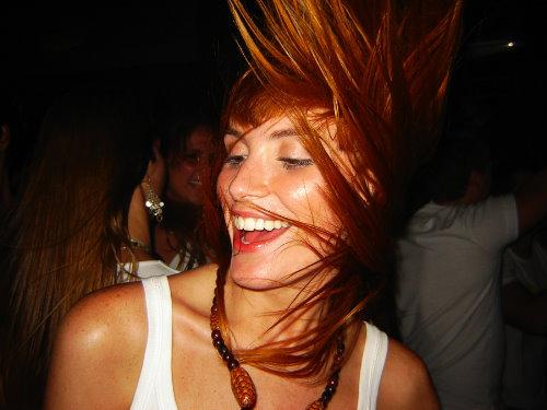 Фото девушек в клубе