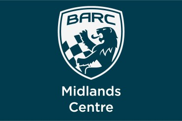 BARC Midlands Centre Logo