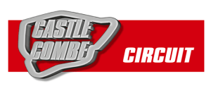 Castle Combe Curcuit Logo Long