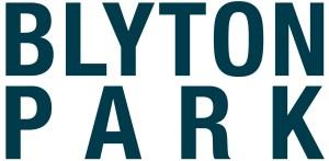 Blyton Park Text Graphic