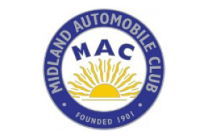 Midland Automobile Club Logo