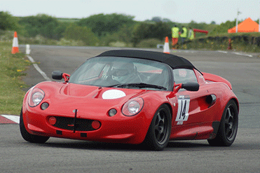 Claire Tooth - Lotus Elise