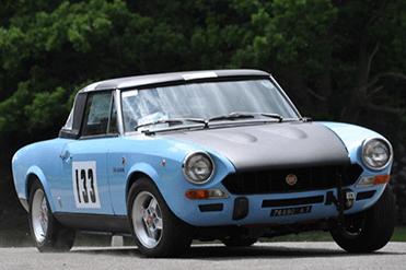 Adriano Martorana Fiat 2021