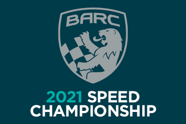 2021 BARC Connaught Speed Championship Homepage Image