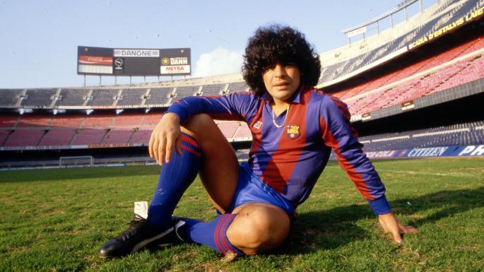 Barcelona draws Napoli, Diego Marardona remembered, Fabián Ruiz in the spotlight | BarcaBlog