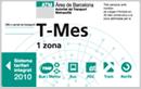 bilet T-Mes