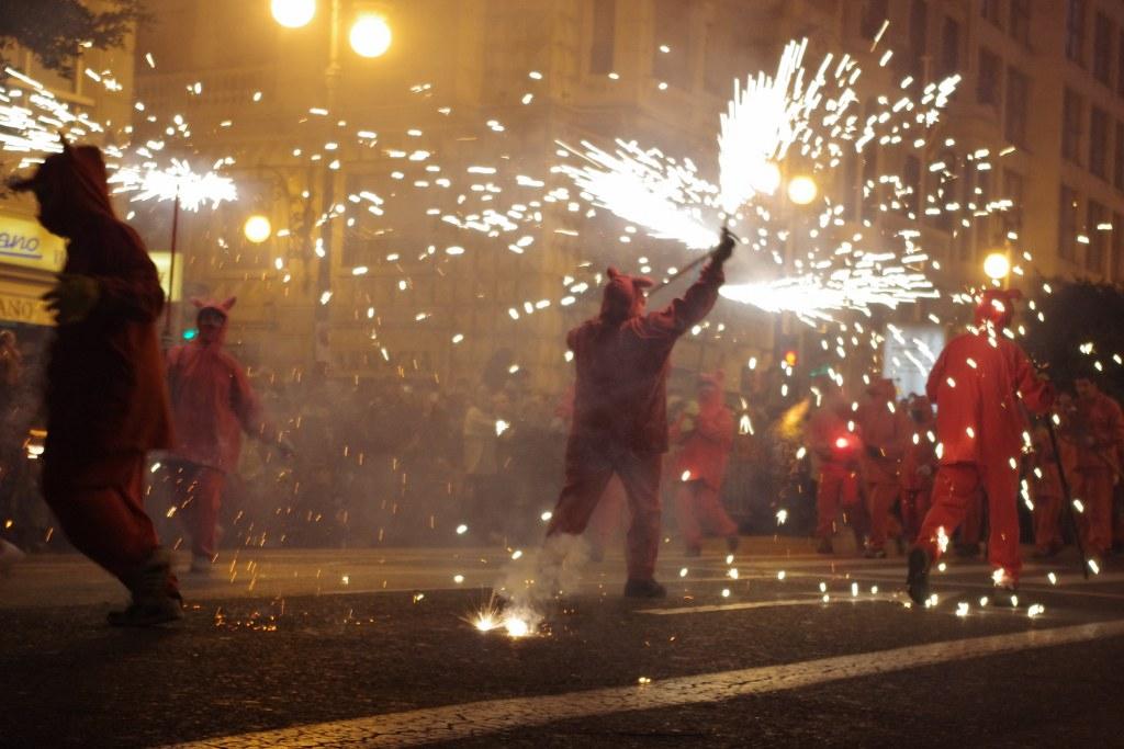 Festiwal Ognia