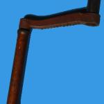 Slinger Lister-motor