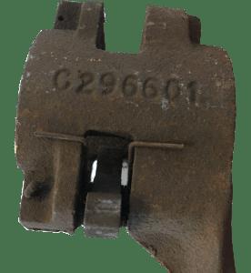 Lister motorslinger type C296601