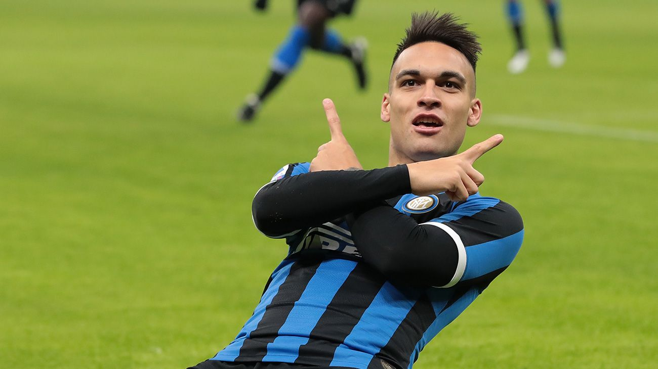 What's latest on Lautaro Martinez to Barcelona? - BarçaTimes