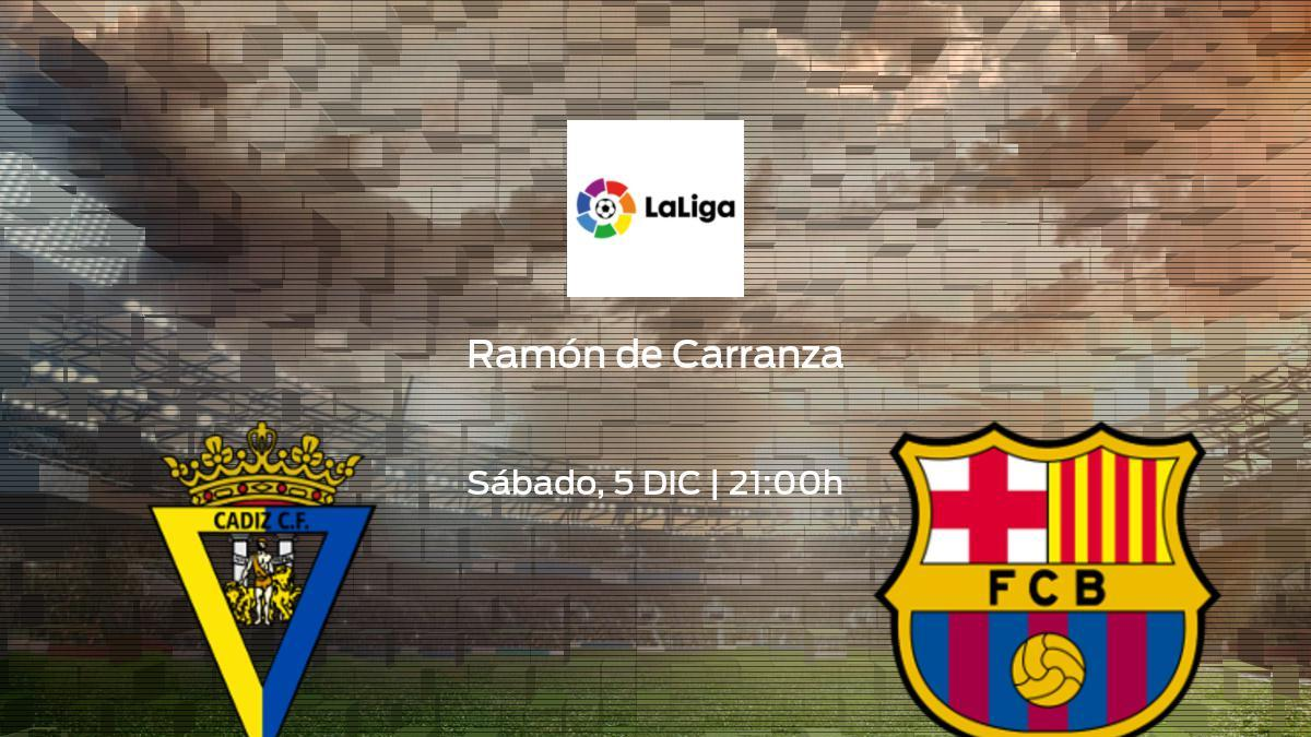Match Preview: Cadiz vs Barcelona – Team News, Predicted Lineup, La Liga –  Round 12 - BarçaTimes