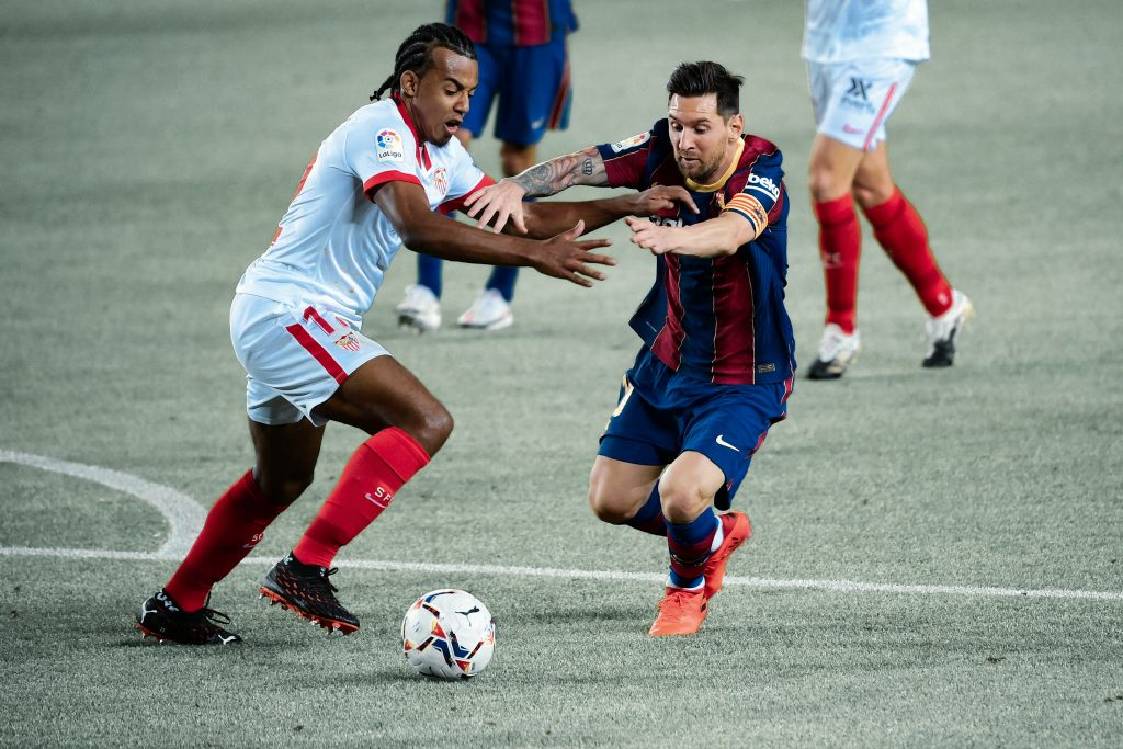 29/09/2021· kounde, 22, would be a smart signing to address that issue. Iñaki Peña: first team, Barça B or loan? | Barca Universal