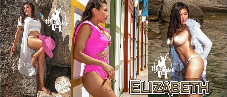 elizabeth stripper en Barcelona