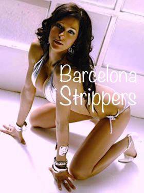 Barcelona strippers spectacles pour les faveurs