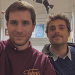 Fundadores de MissWood Javier y Albert con su Tienda Online Ecommerce desde Barcelona al mundo