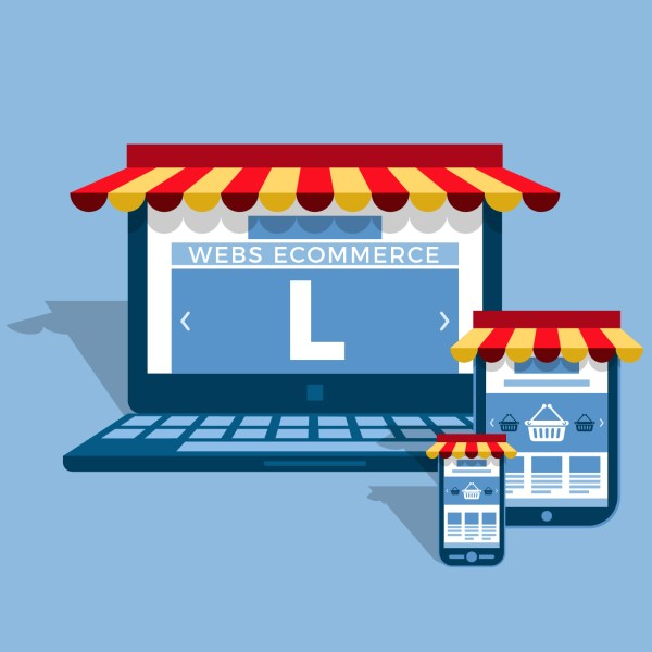 Web ecommerce para medianas empresas