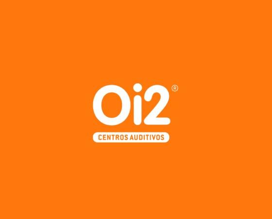 Logotipo de Centros Oi2