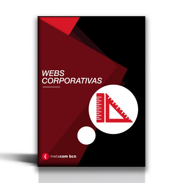 Pack de web corporativa hecha a medida