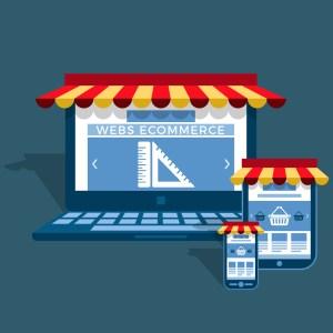 Web commerce a medida para pedir presupuesto