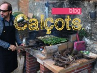 Calçots – They´re Back!