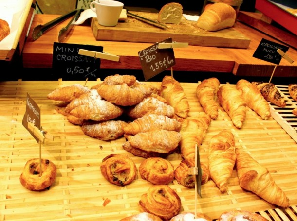 Spanish-cafe-pastries-bakery-panaderia-Barcelona