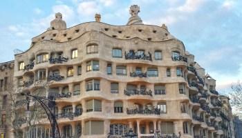 8 Reasons You Should Definitely Visit La Pedrera