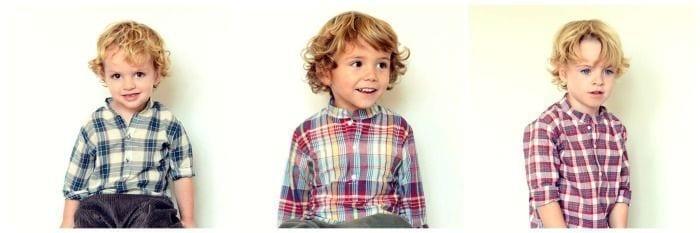 ropa niños moda infantil