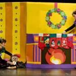 La pedrera Navidad niños
