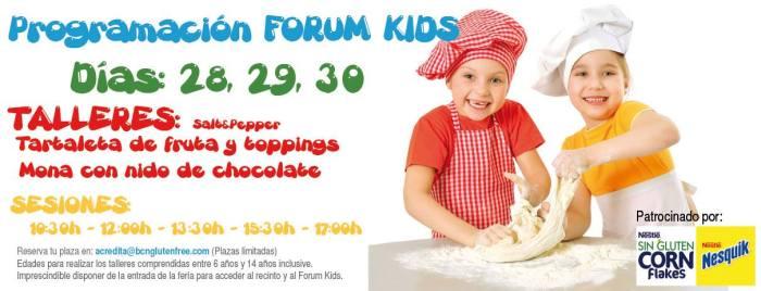feria BCN Gluten Free