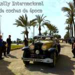 Rally coches Sitges