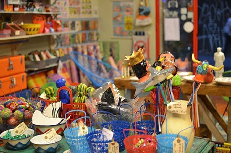 Tienda Fantastik Bazar Barcelona