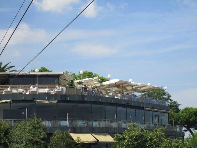 Telesférico del Puerto