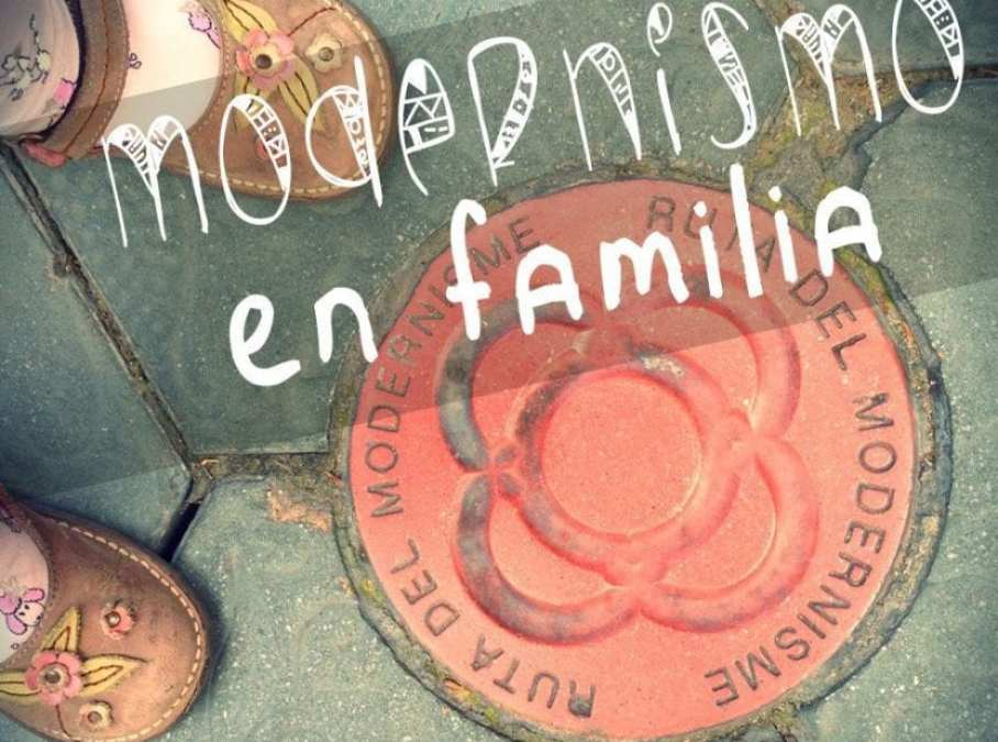 Más Rutas modernistas en Barcelona con descuento