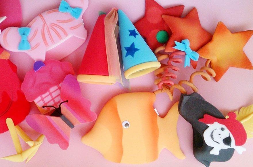 Dónde comprar disfraces para niños en Barcelona
