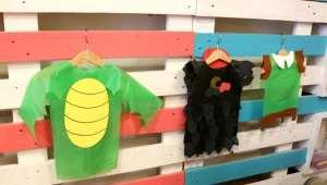 Disfraces-manuales-niños