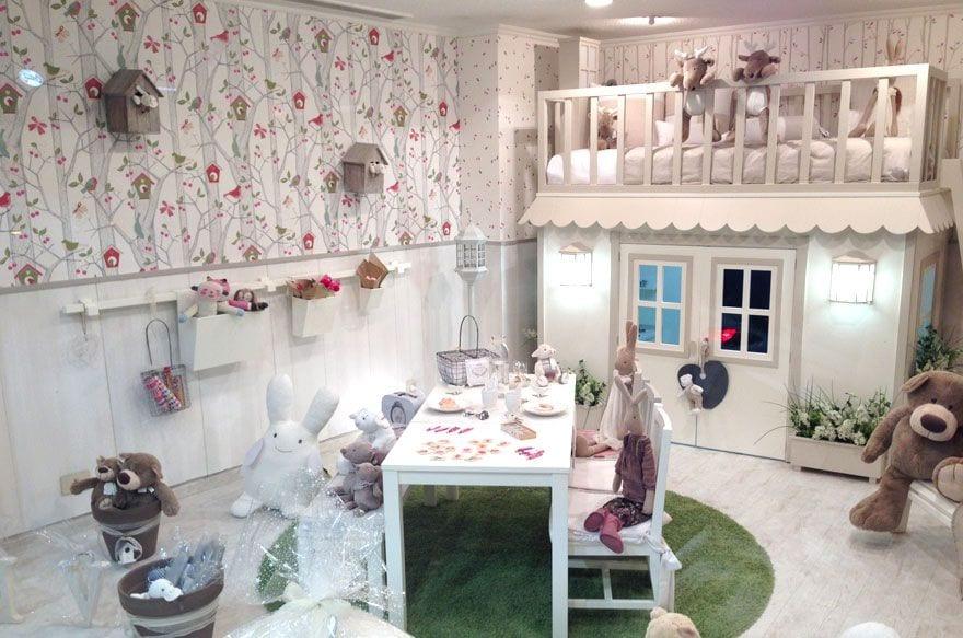 Piccolo mondo muebles infantiles con estilo barcelona for Muebles estilo nordico barcelona