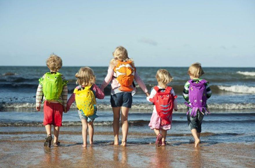 5 imprescindibles para niños este verano