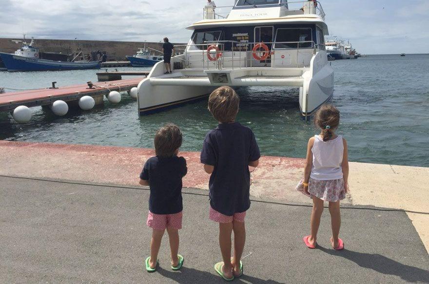 7 planes familiares en Tarragona