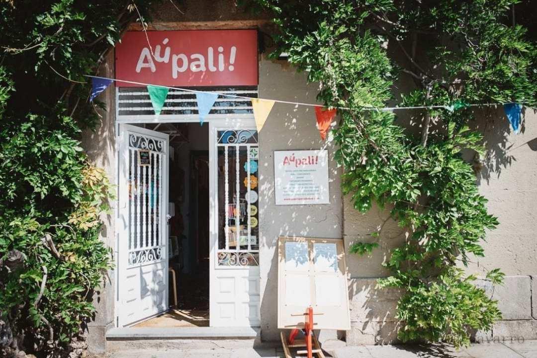 AUPALI-2