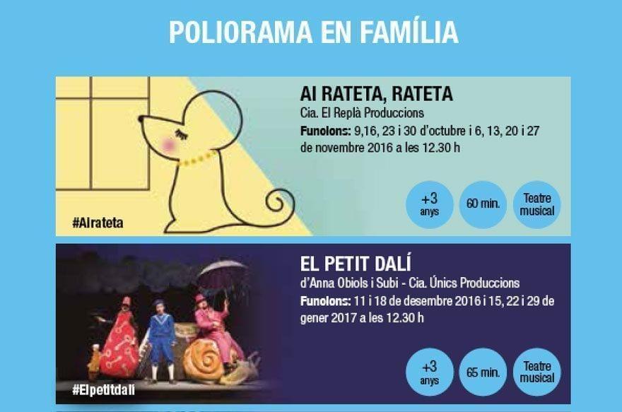 Viu El Teatre   teatro infantil barcelona