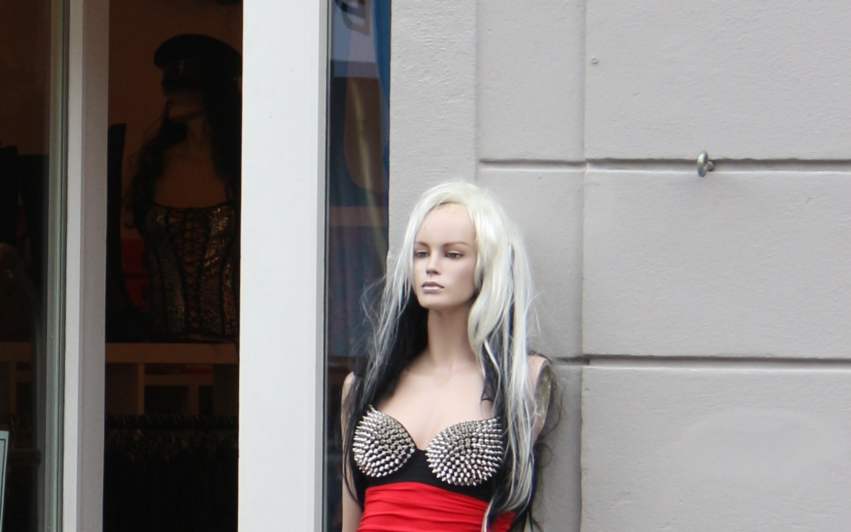 The first brothel in Europe with sex dolls opened in Barcelona