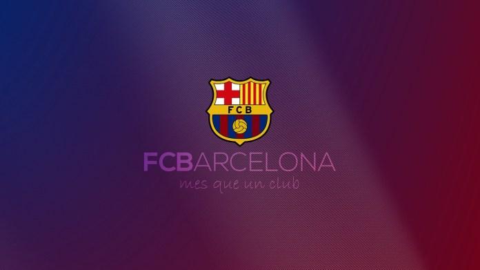 Barcelona fotbal club