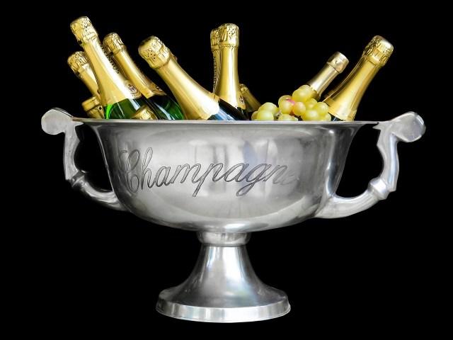 champagne rats