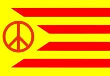 peace for catalonia